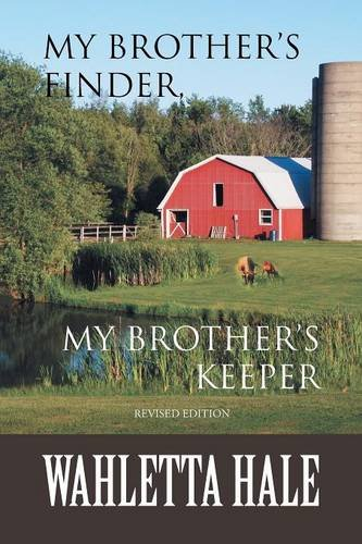 9781681977348: My Brothers Finder, My Brothers Keeper