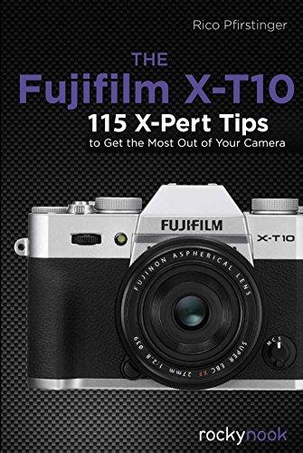 9781681980263: Fujifilm X-T10
