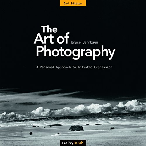 9781681982106: The Art of Photography: A Personal Approach to Artistic Expression