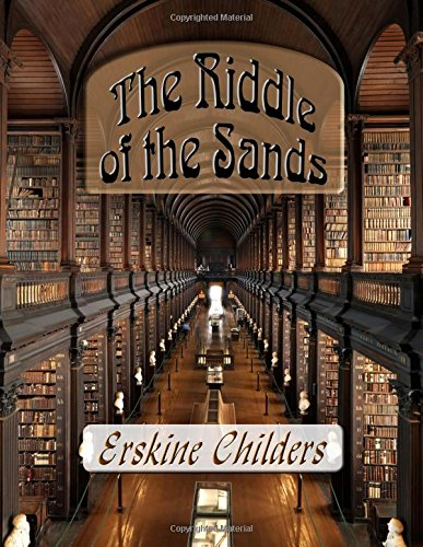 9781682040645: The Riddle of the Sands
