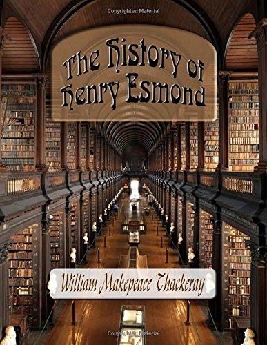9781682041543: The History of Henry Esmond