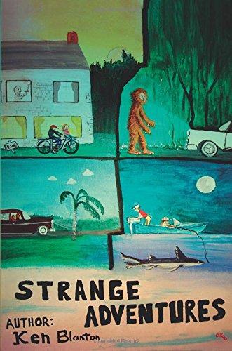 9781682070246: Strange Adventures