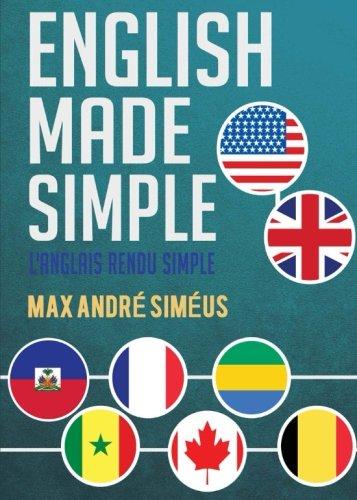 9781682070260: English Made Simple: L'anglais Rendu Simple
