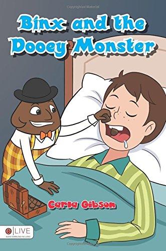 9781682071014: Binx and the Dooey Monster