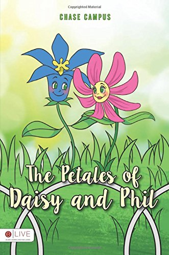 9781682071700: The Petales of Daisy and Phil