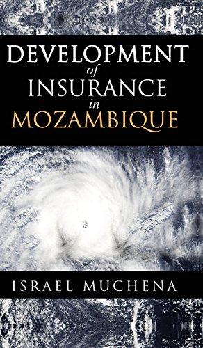 9781682072455: Development of Insurance in Mozambique