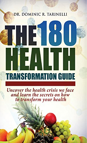 9781682077634: The 180 Health Transformation Guide