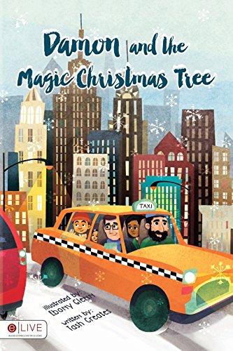 9781682079065: Damon and the Magic Christmas Tree