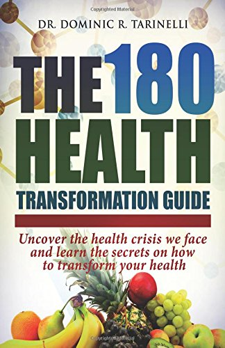 9781682079072: The 180 Health Transformation Guide