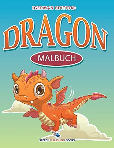 9781682124345: Drachen: Malbuch (German Edition)