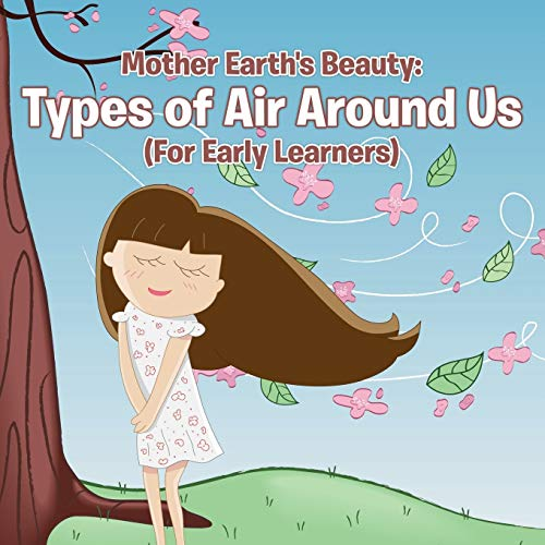 9781682128534: Mother Earth's Beauty: Types of Air Around Us (For Early Learners)