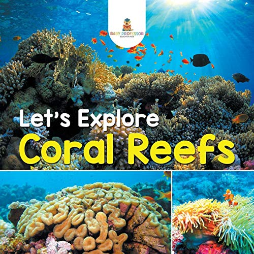 9781682128855: Let's Explore Coral Reefs