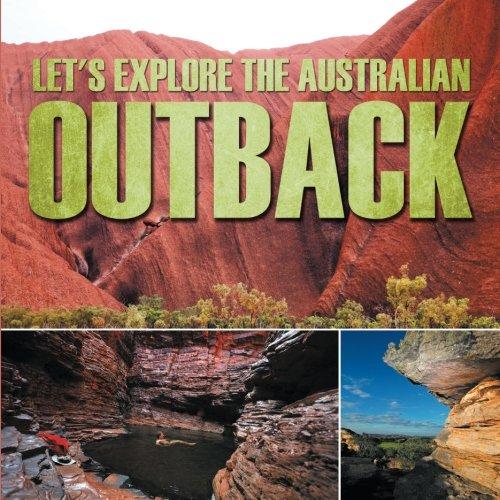 9781682128909: Let's Explore the Australian Outback