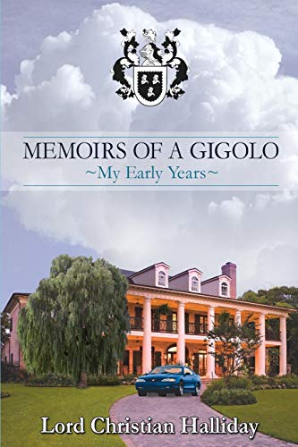 9781682131589: Memoirs of a Gigolo - My Early Years