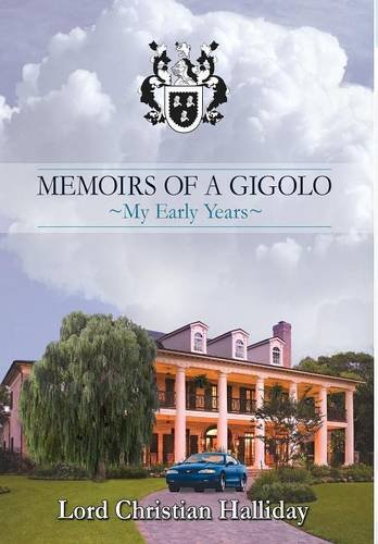 9781682131602: Memoirs of a Gigolo - My Early Years
