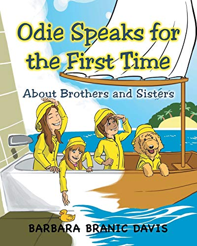 Odie Speaks for the First Time about: Branic Davis, Barbara