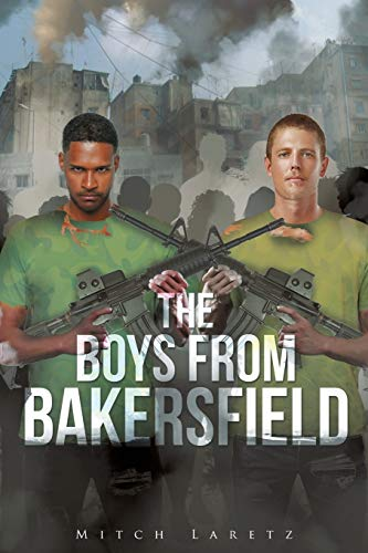 9781682132029: The Boys from Bakersfield