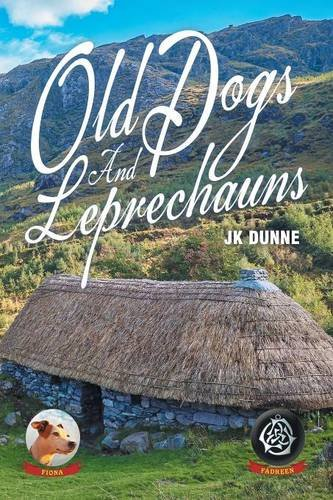 9781682133231: Old Dogs And Leprechauns