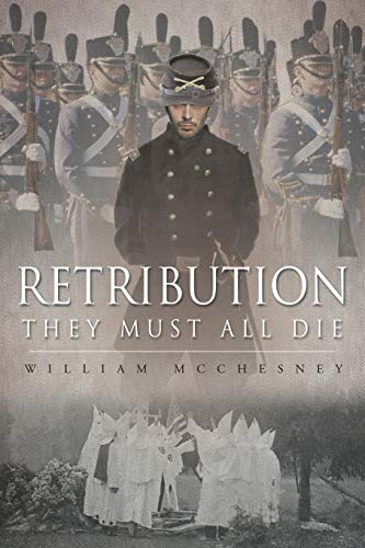 Retribution: They Must All Die