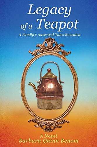 9781682137949: Legacy of a Teapot