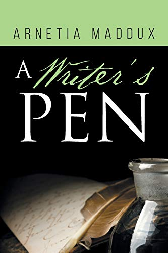 9781682138458: A Writer's Pen