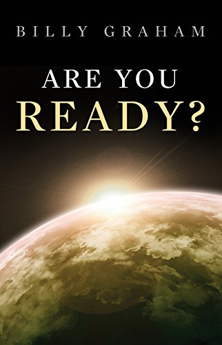 9781682160152: Are You Ready? (Pack of 25) (Proclaiming the Gospel)