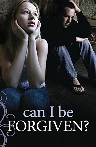 9781682160268: Can I Be Forgiven? (Pack of 25) (Proclaiming the Gospel)