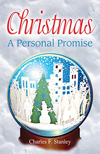 9781682160381: Christmas, a Personal Promise (Pack of 25) (American Tract Society)