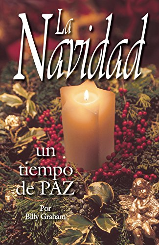 Christmas: A Time for Peace (Spanish, Pack: Good News Publishers