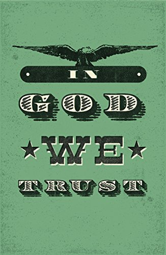 9781682161333: In God We Trust (Pack of 25)