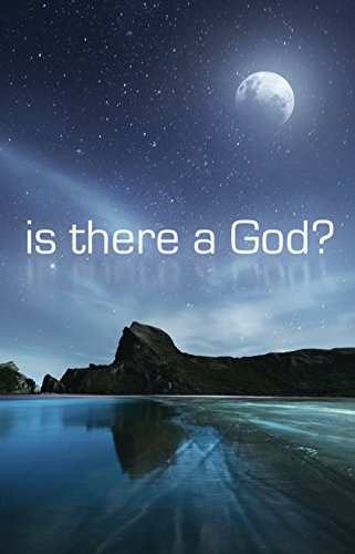 9781682161418: Is There a God? (Pack of 25) (Proclaiming the Gospel)