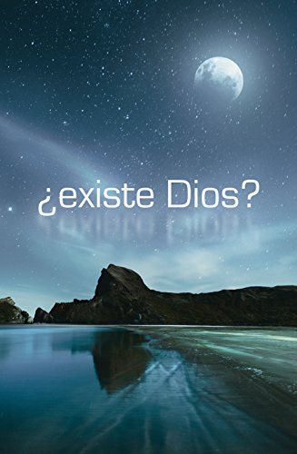 9781682161425: Is There a God? (Spanish, Pack of 25) (Proclaiming the Gospel)