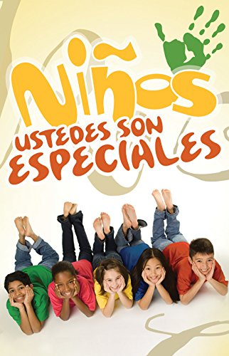 9781682161531: Kids, You Are Special (Spanish, Pack of 25)