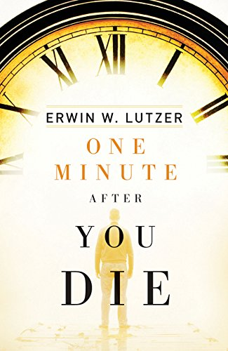 One Minute After You Die (Pack of: Dr Erwin W