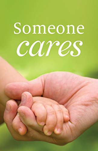 9781682162118: Someone Cares (Pack of 25)