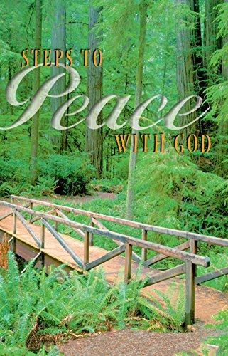 9781682162187: Steps to Peace with God (Pack of 25)