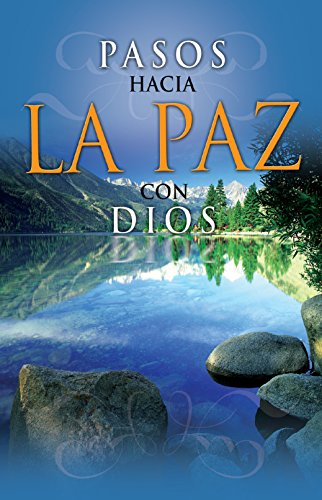 9781682162200: Steps to Peace with God (Spanish, Pack of 25)