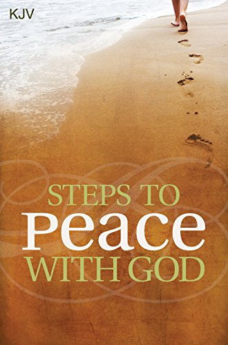 9781682162224: Steps to Peace with God (Pack of 25)