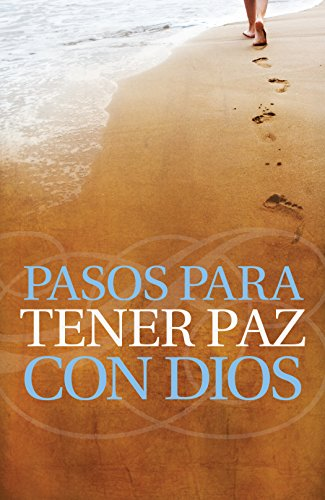 9781682162231: Steps to Peace with God (Spanish, Pack of 25) (Proclaiming the Gospel)