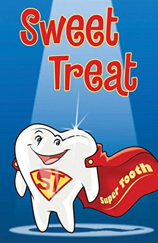 9781682162279: Sweet Treat (Pack of 25)