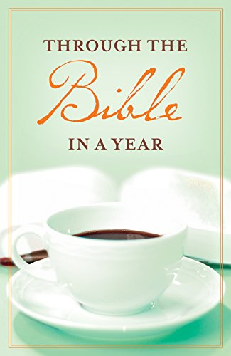 9781682162361: Through the Bible in a Year (Pack of 25)