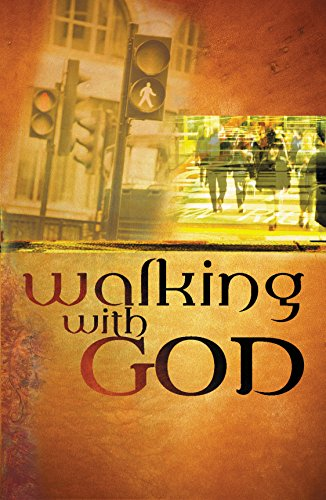 9781682162453: Walking with God