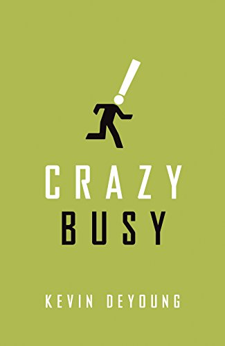 9781682163351: Crazy Busy (Pack of 25)