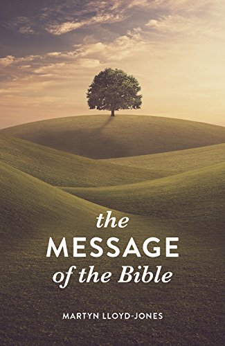 9781682163801: The Message of the Bible (Pack of 25)