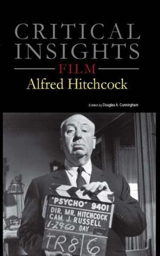 9781682171103: Critical Insights: Film - Alfred Hitchcock