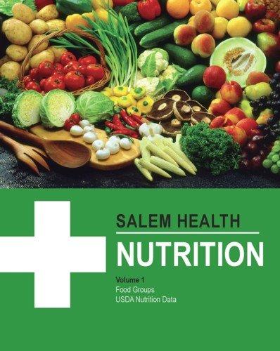 9781682171356: Salem Health: Nutrition (3 volume set)