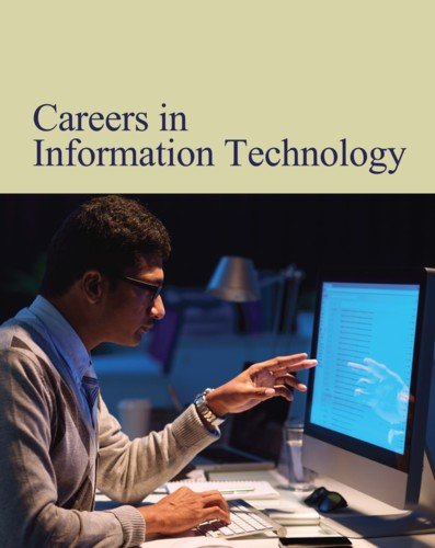 Careers in Information Technology (Careers Series): Michael Shally-Jensen