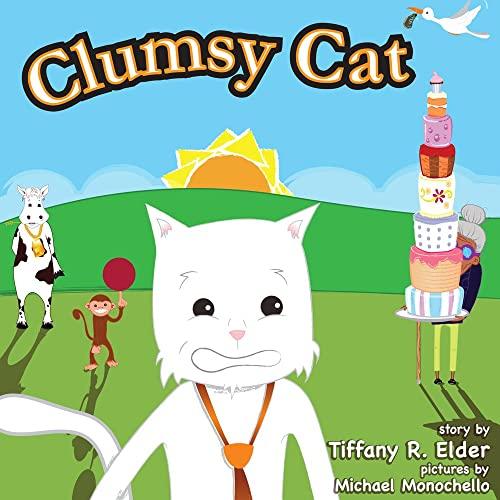 9781682224069: Clumsy Cat