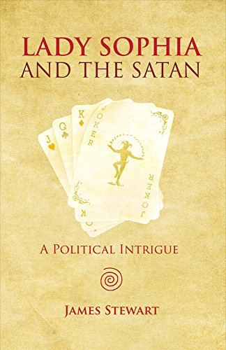Lady Sophia and the Satan: James Stewart
