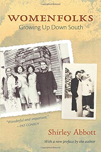 9781682260234: Womenfolks: Growing Up Down South